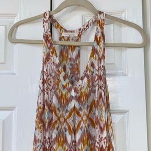 Livestitch maxi dress